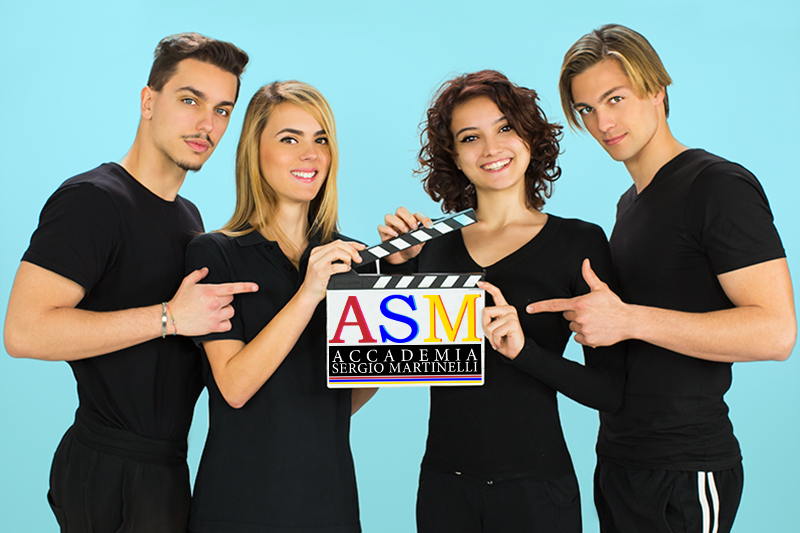 ACCADEMIA ASM