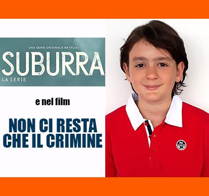 Maurizio Junior Tesori (Campus Estivo)