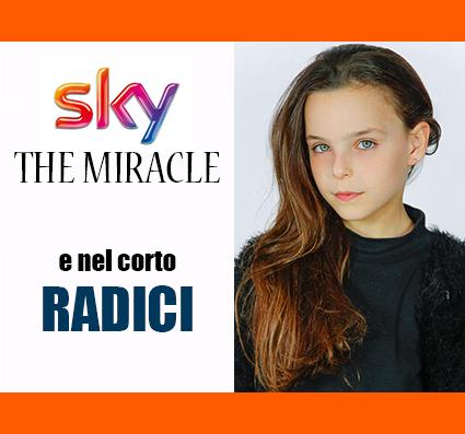 Sara Ciocca (Corso)