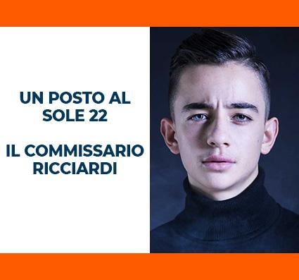 HANNO STUDIATO QUI - Francesco Borragine